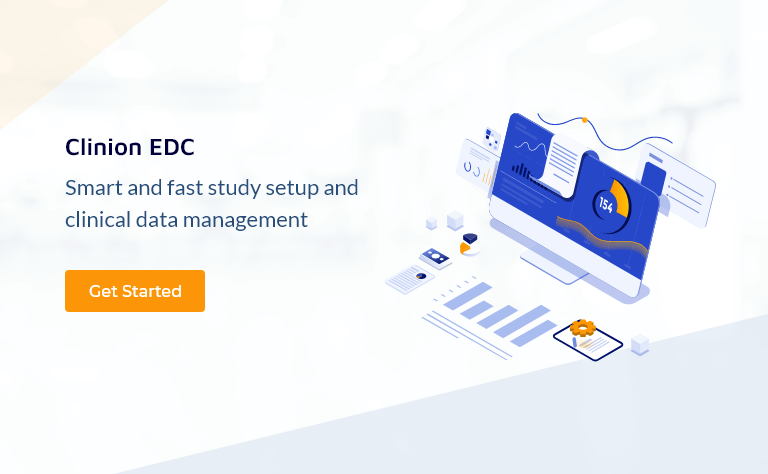 Electronic Data Capture (EDC) Software for Faster Study Setup